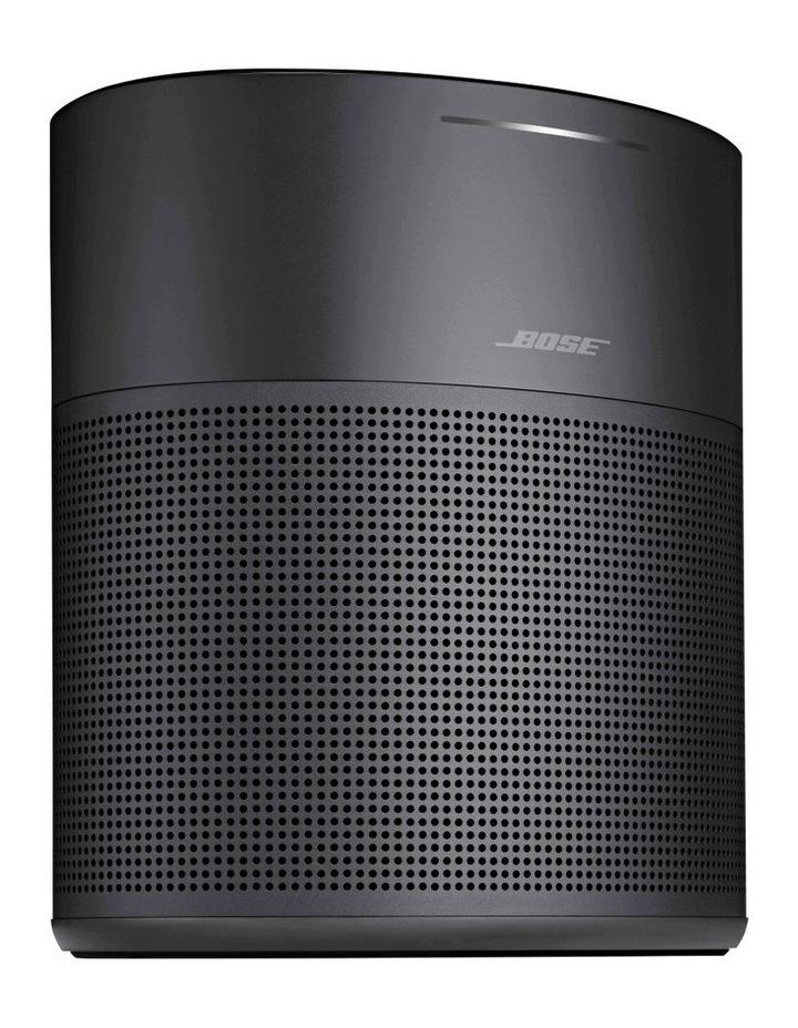 Home Speaker 300 - Triple Black image 1