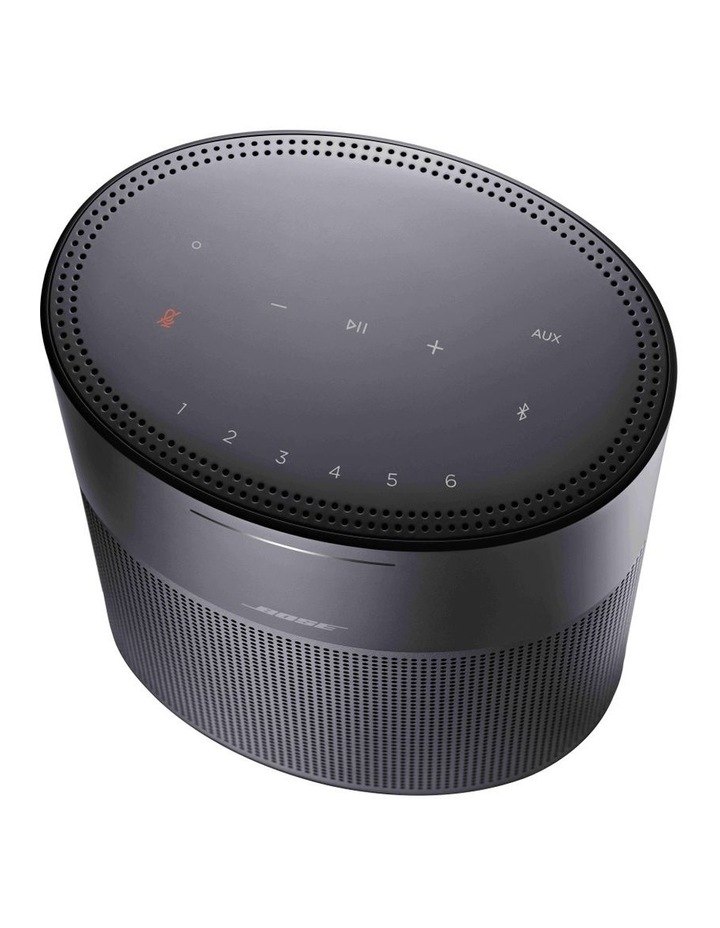 Home Speaker 300 - Triple Black image 2