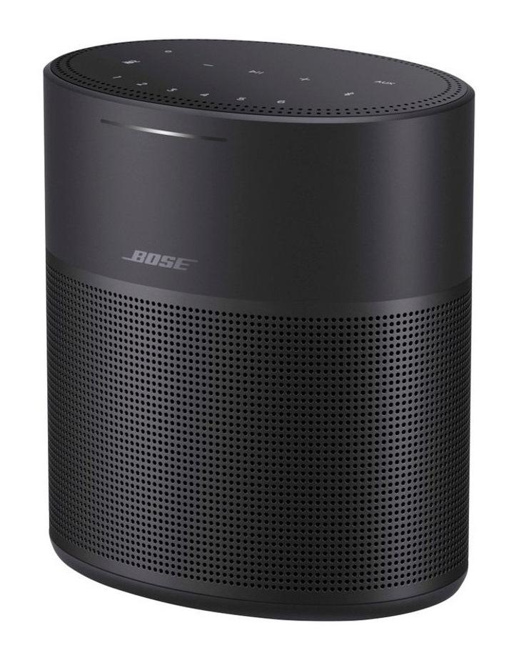 Home Speaker 300 - Triple Black image 3