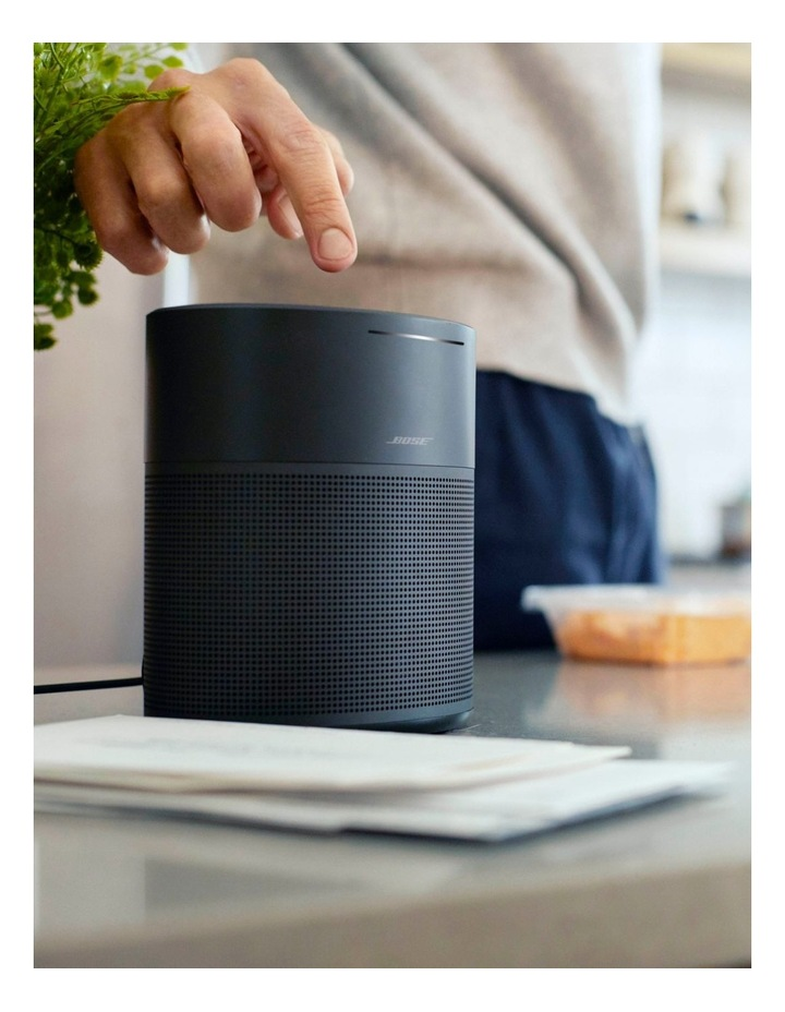 Home Speaker 300 - Triple Black image 4