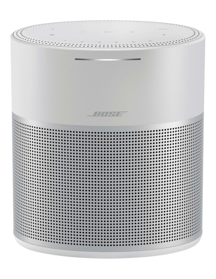 Home Speaker 300 - Luxe Silver image 1