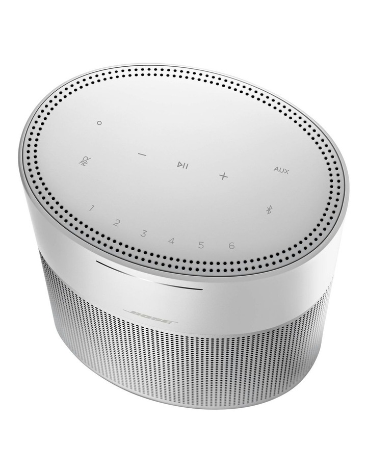 Home Speaker 300 - Luxe Silver image 3