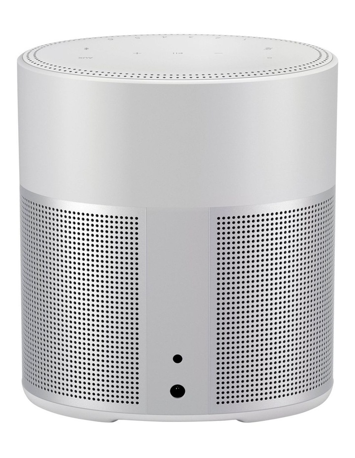 Home Speaker 300 - Luxe Silver image 4