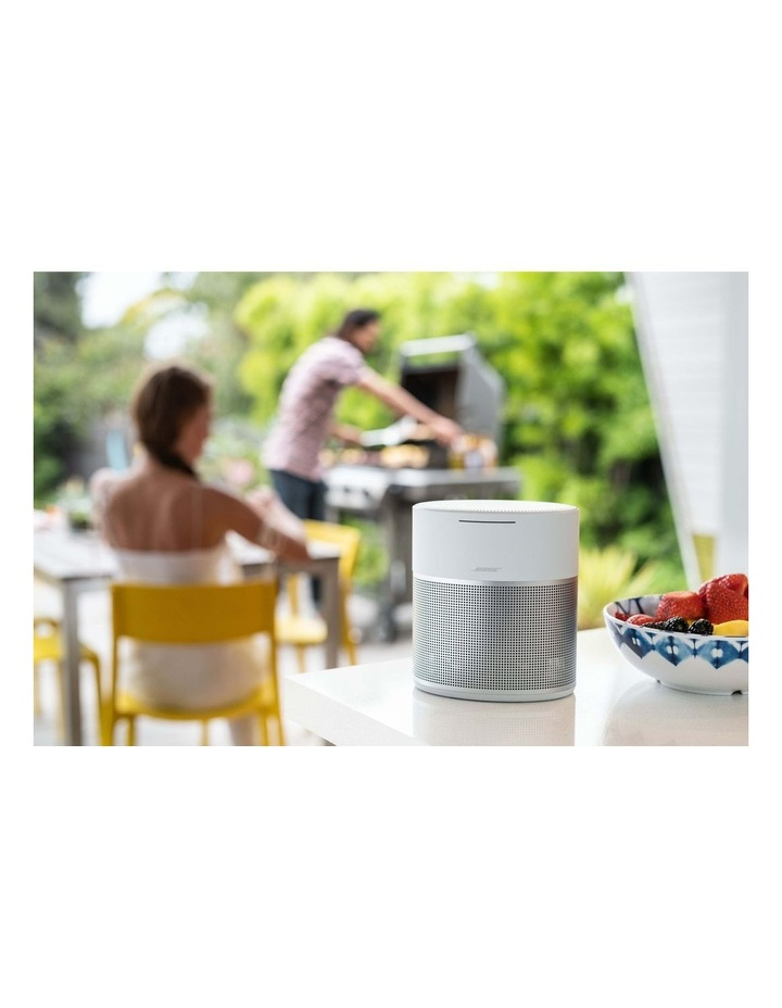 Home Speaker 300 - Luxe Silver image 5