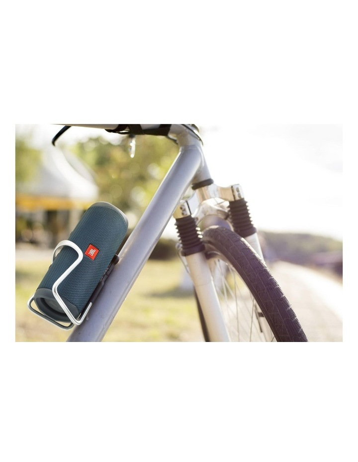 Flip 5 Portable Bluetooth Speaker Blue image 6