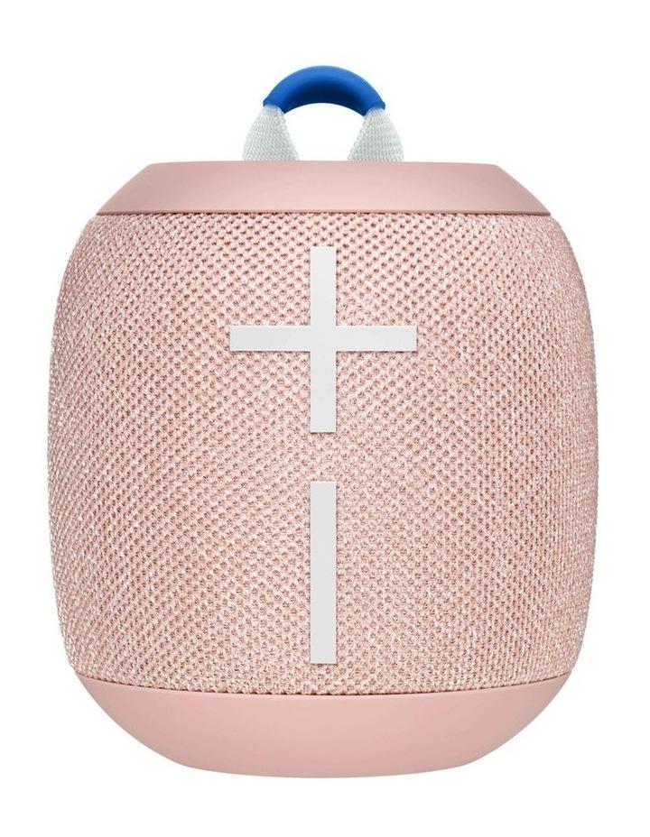 Wonderboom 2 Portable Bluetooth Speaker - Just Peach image 1