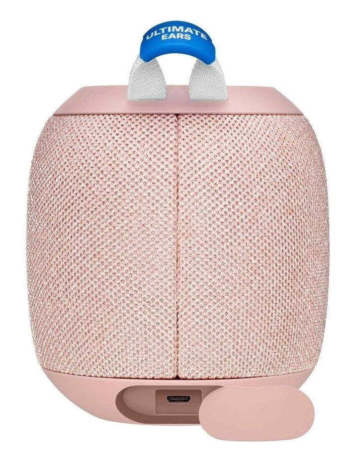 Wonderboom 2 Portable Bluetooth Speaker - Just Peach image 2