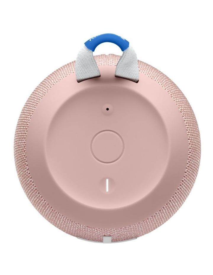 Wonderboom 2 Portable Bluetooth Speaker - Just Peach image 3
