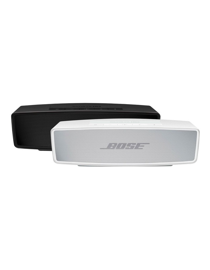 SoundLink Mini Bluetooth Speaker II  Special Edition Luxe Silver image 6