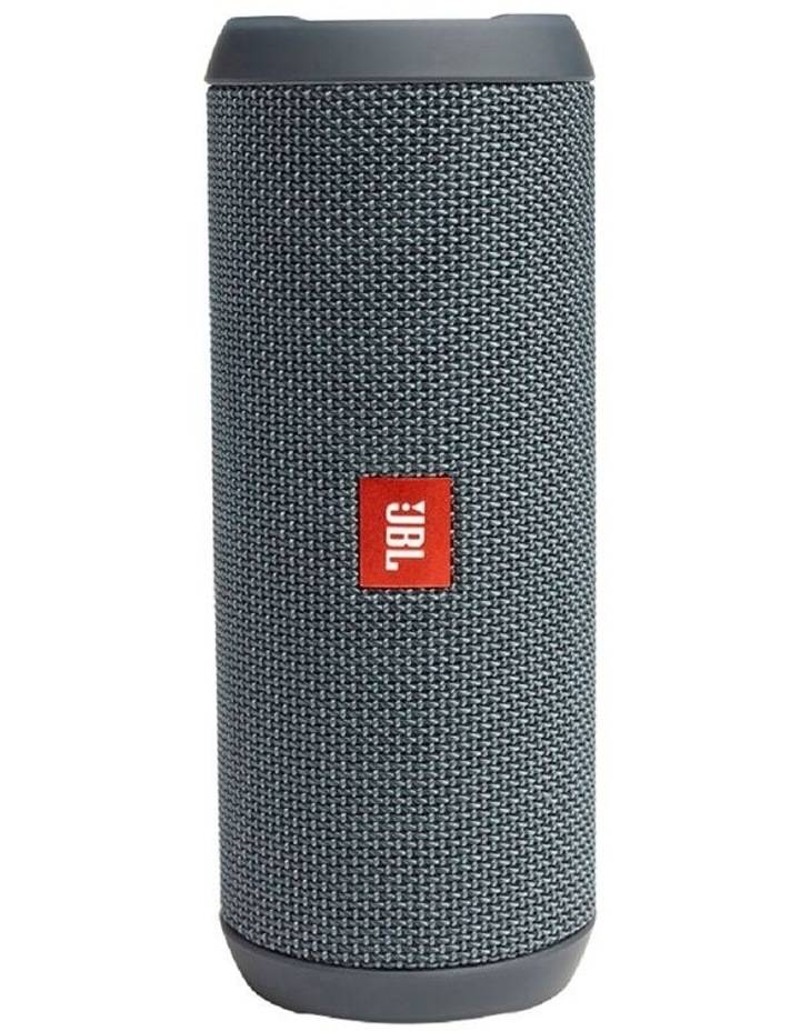 JBL Flip Essential Portable Bluetooth Speaker Gun Metal image 1