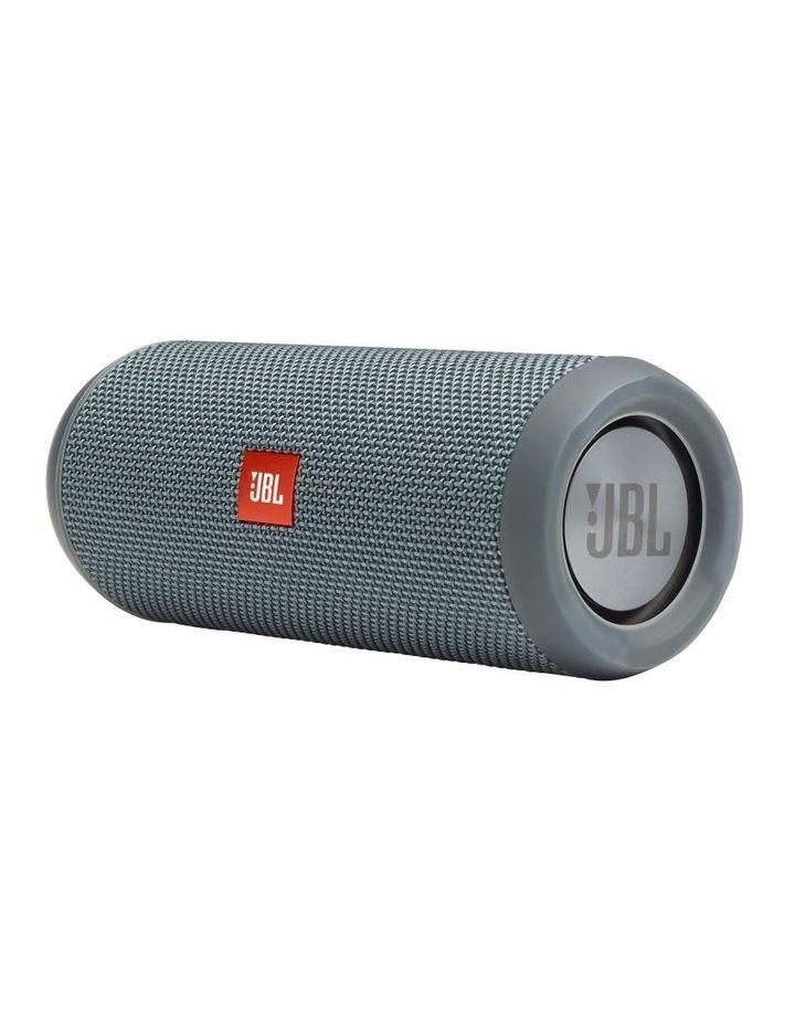 JBL Flip Essential Portable Bluetooth Speaker Gun Metal image 3