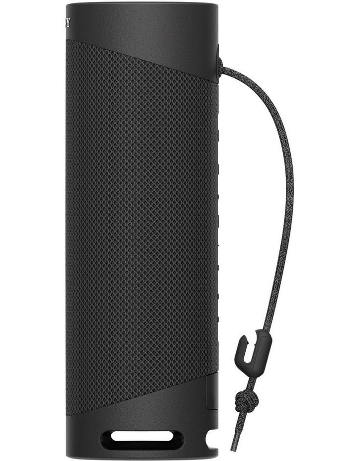 Sony SRSXB23B ExtraBass W/less Speaker Black image 4
