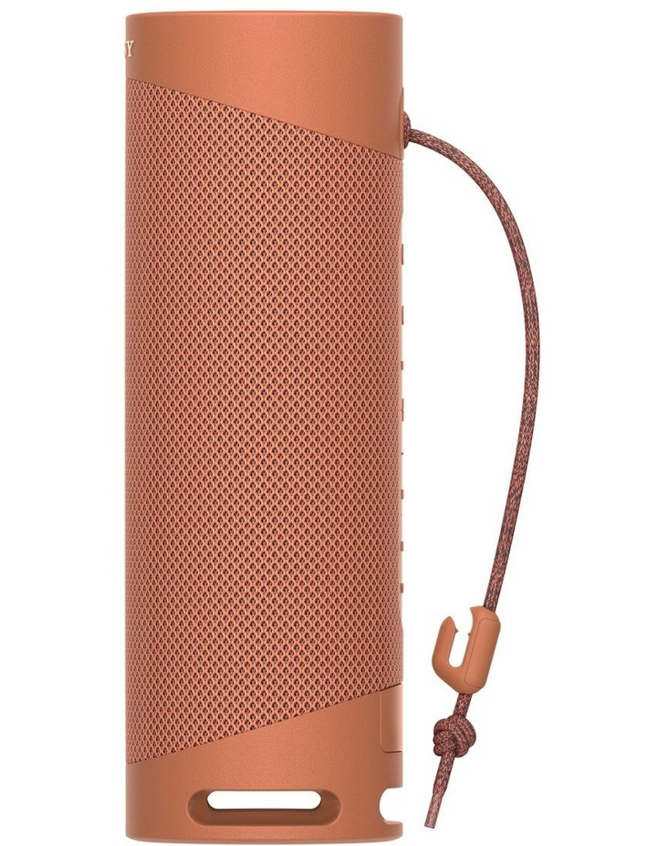 Sony SRSXB23R ExtraBass Wireless Speaker Coral image 4