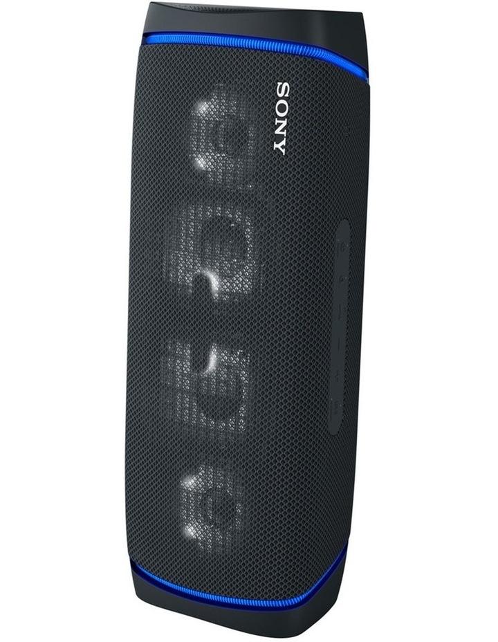 Sony ExtraBass Black Wireless Speaker SRSXB43B image 3
