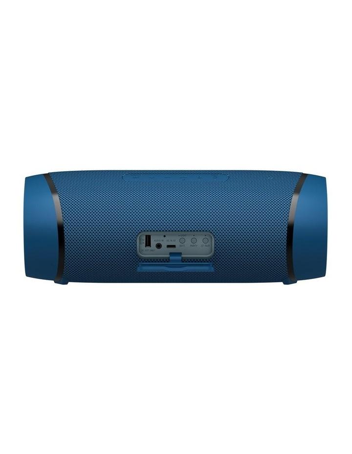 Sony ExtraBass Blue Wireless Speaker SRSXB43L image 6