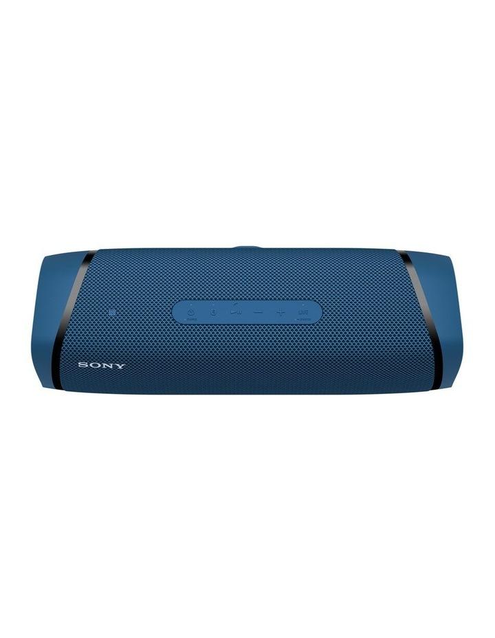 Sony ExtraBass Blue Wireless Speaker SRSXB43L image 7