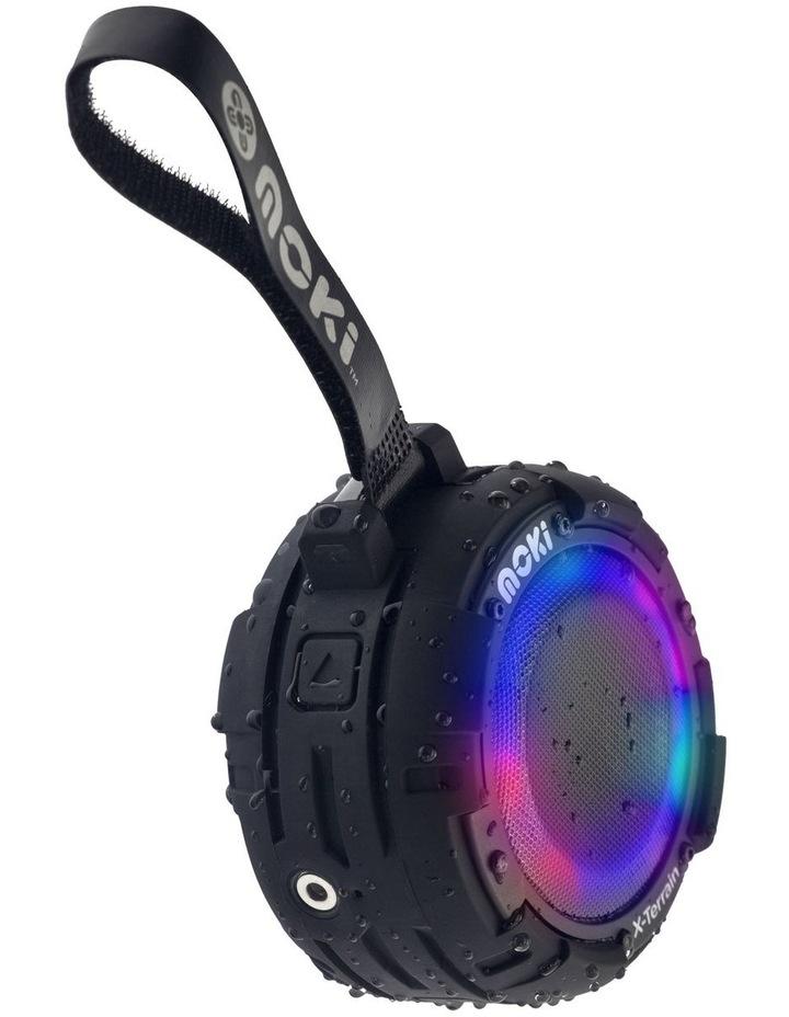 X-Terrain Wireless Speaker - Black image 2