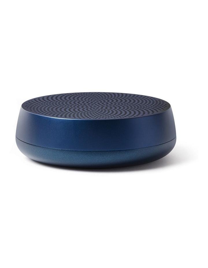 Mino L Dark Blue 5W Bluetooth Speaker image 1