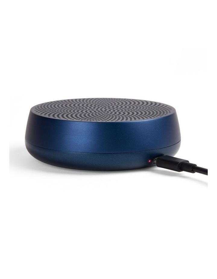 Mino L Dark Blue 5W Bluetooth Speaker image 2
