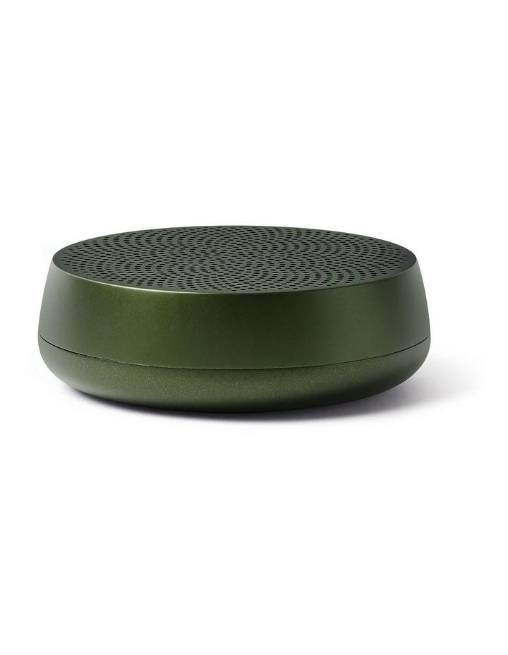 Mino L Dark Green 5W Bluetooth Speaker image 1
