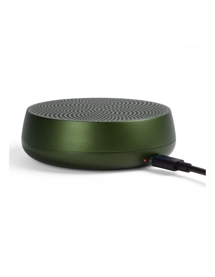 Mino L Dark Green 5W Bluetooth Speaker image 2