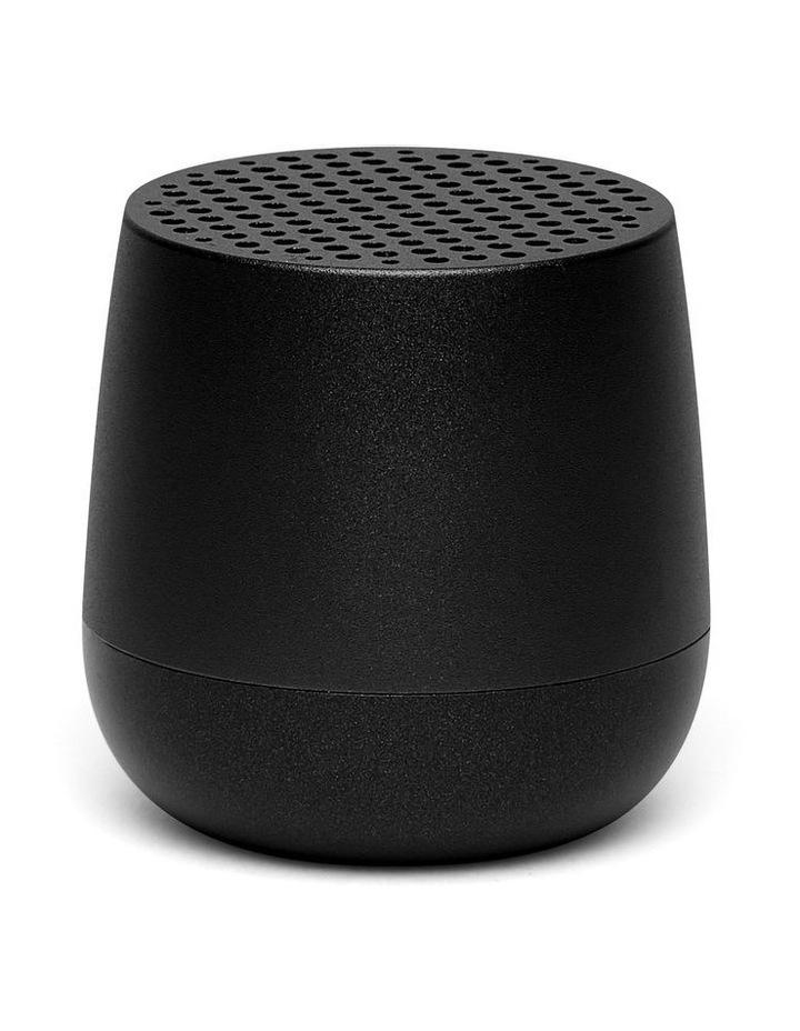 Mino Speaker Bt Black image 1