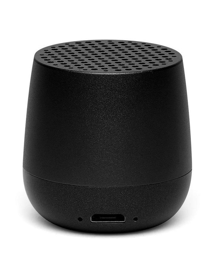 Mino Speaker Bt Black image 2