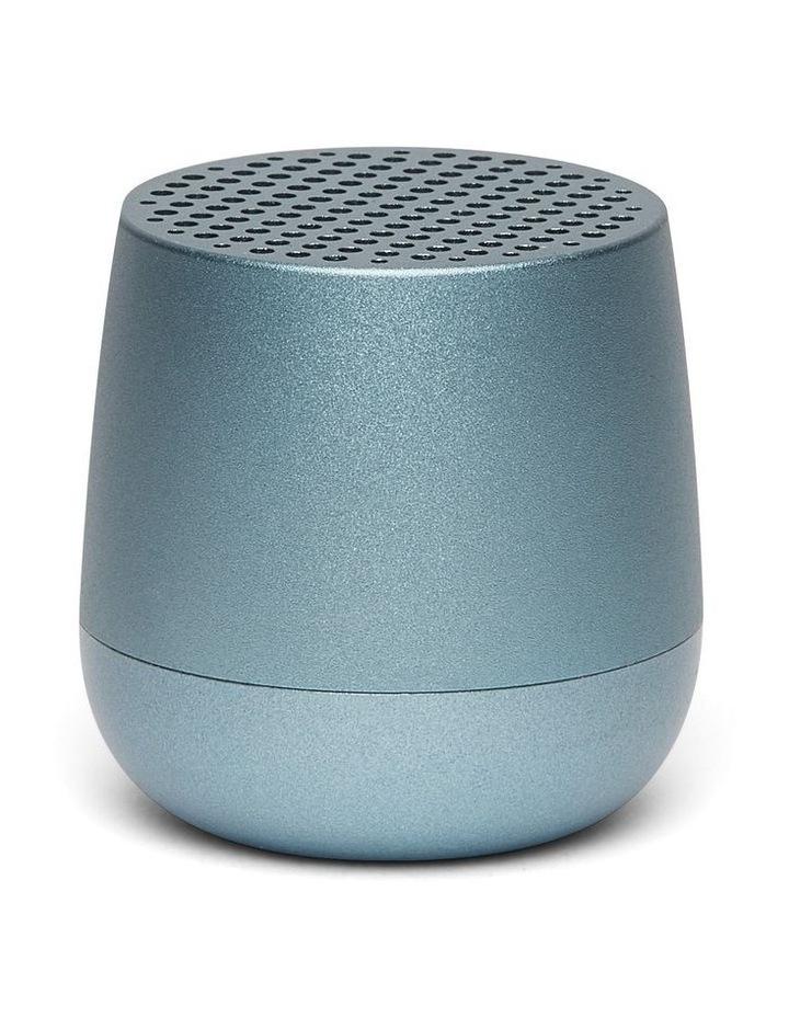 Mino Speaker Bt Light Blue image 1