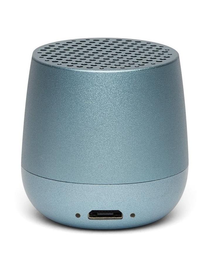Mino Speaker Bt Light Blue image 2