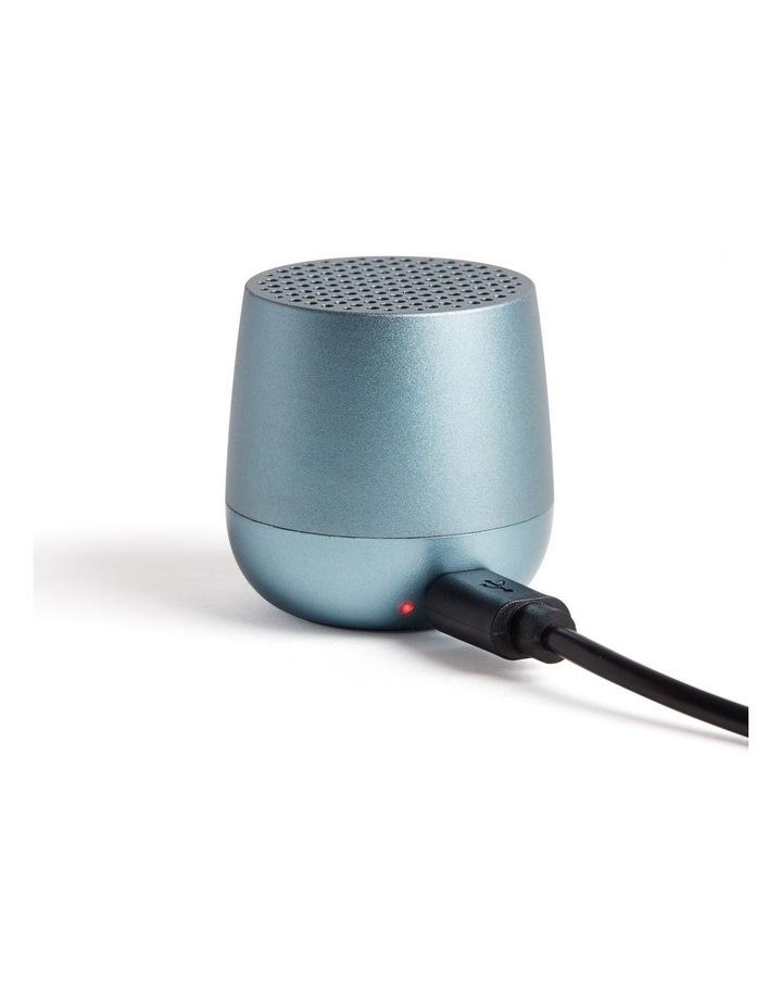Mino Speaker Bt Light Blue image 3