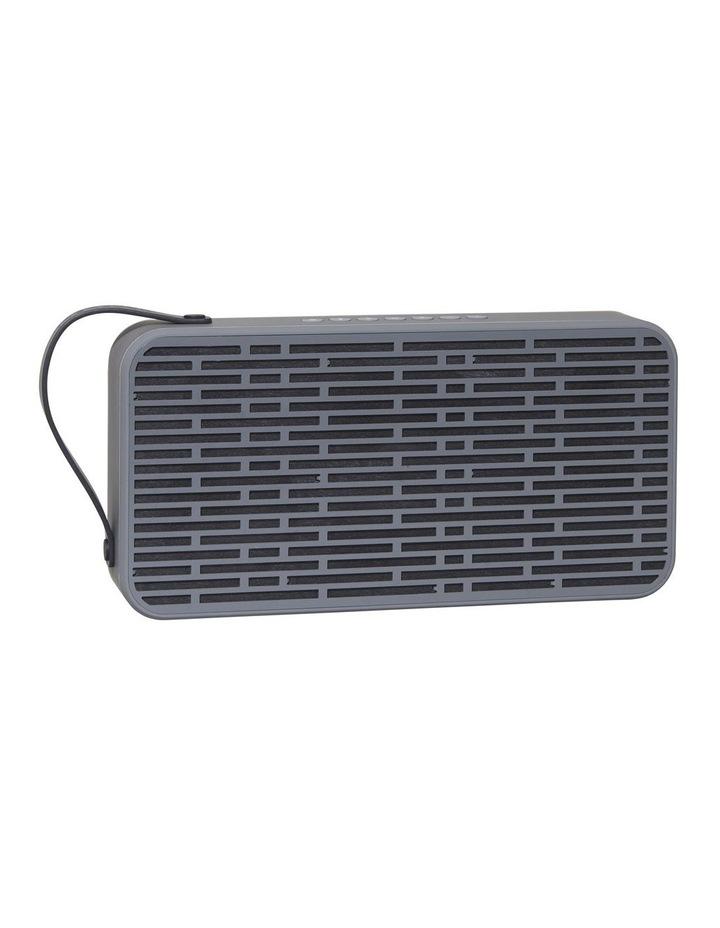 aSOUND Bluetooth Speaker image 1