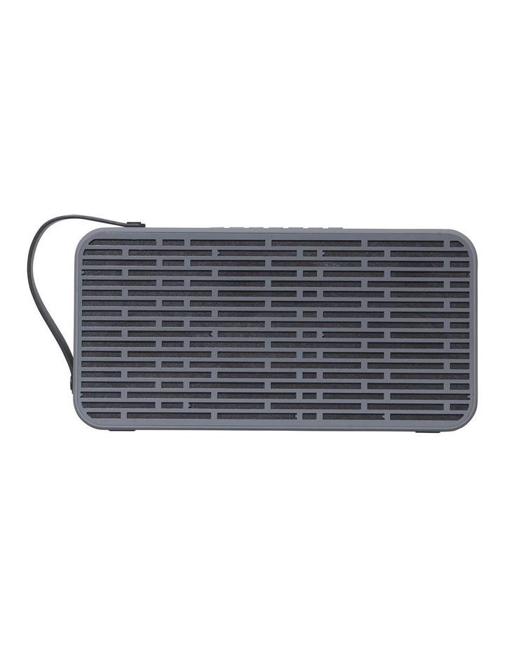 aSOUND Bluetooth Speaker image 2