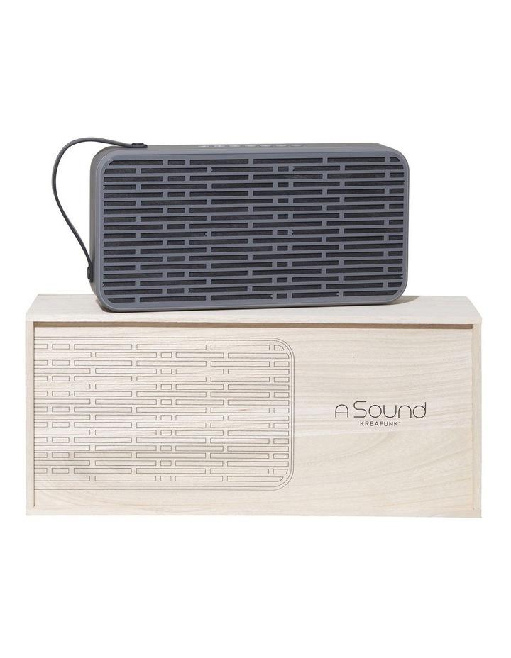 aSOUND Bluetooth Speaker image 3