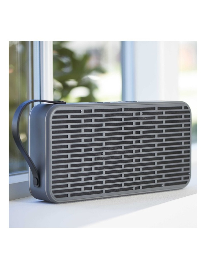 aSOUND Bluetooth Speaker image 4