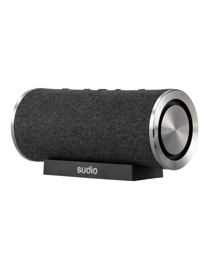 FEMTIO Speaker - Black image 1
