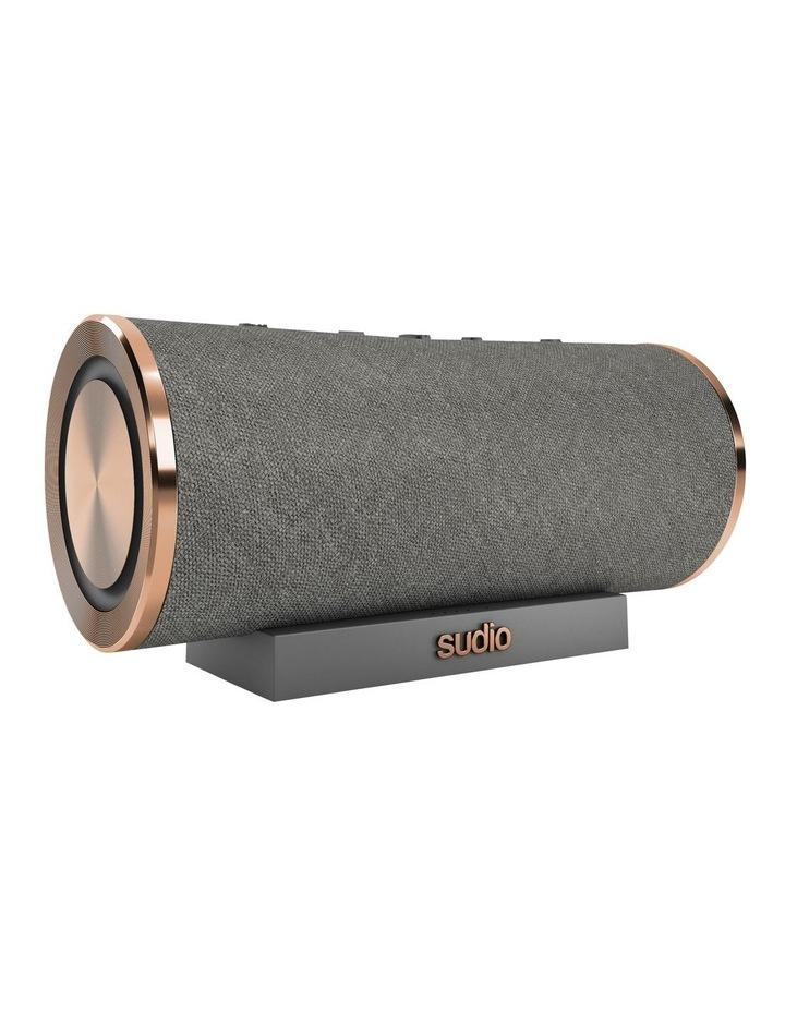FEMTIO Speaker - Anthracite image 1