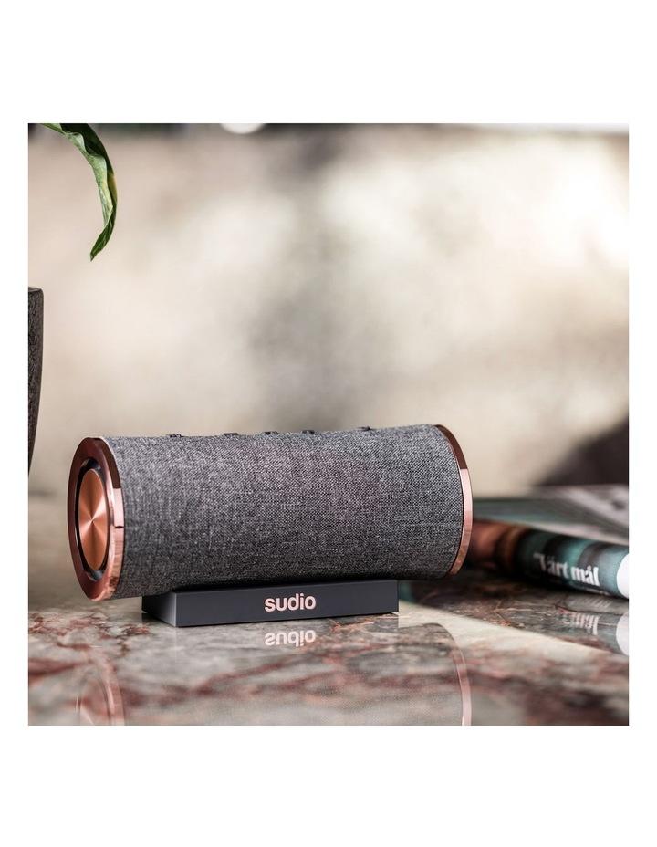 FEMTIO Speaker - Anthracite image 3