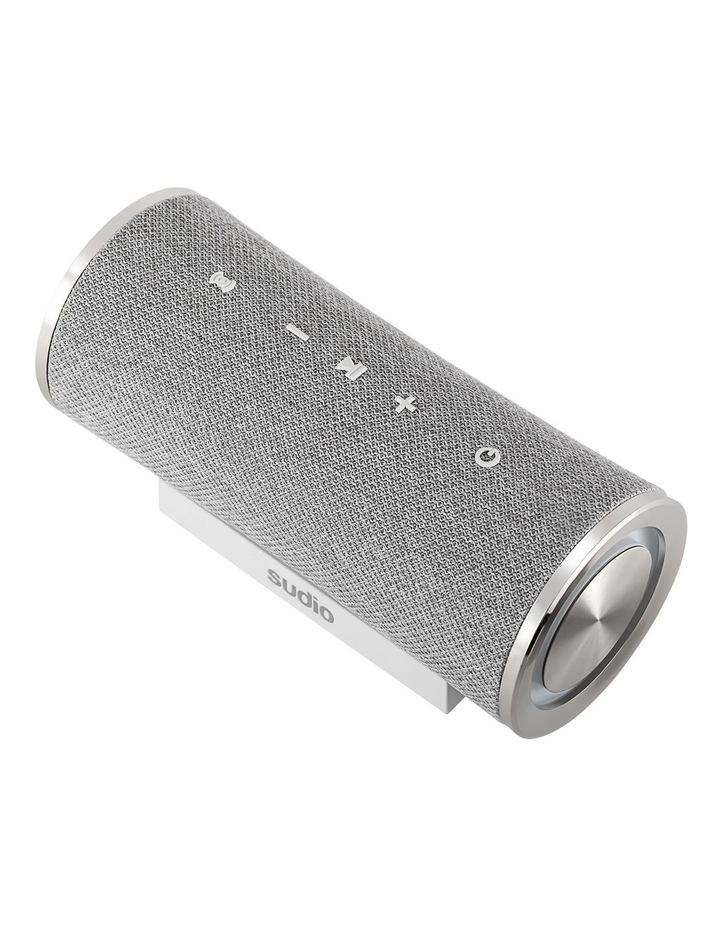 FEMTIO Speaker - White image 1