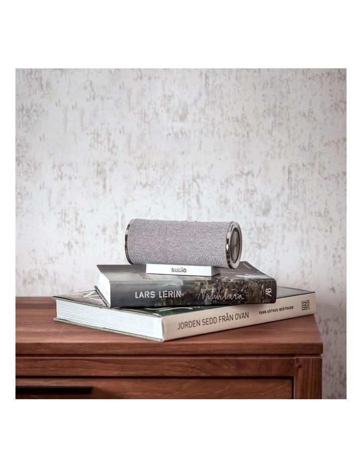 FEMTIO Speaker - White image 2