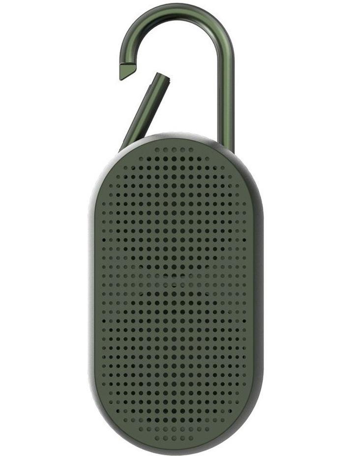 Mino T Khaki Bluetooth Speaker image 2