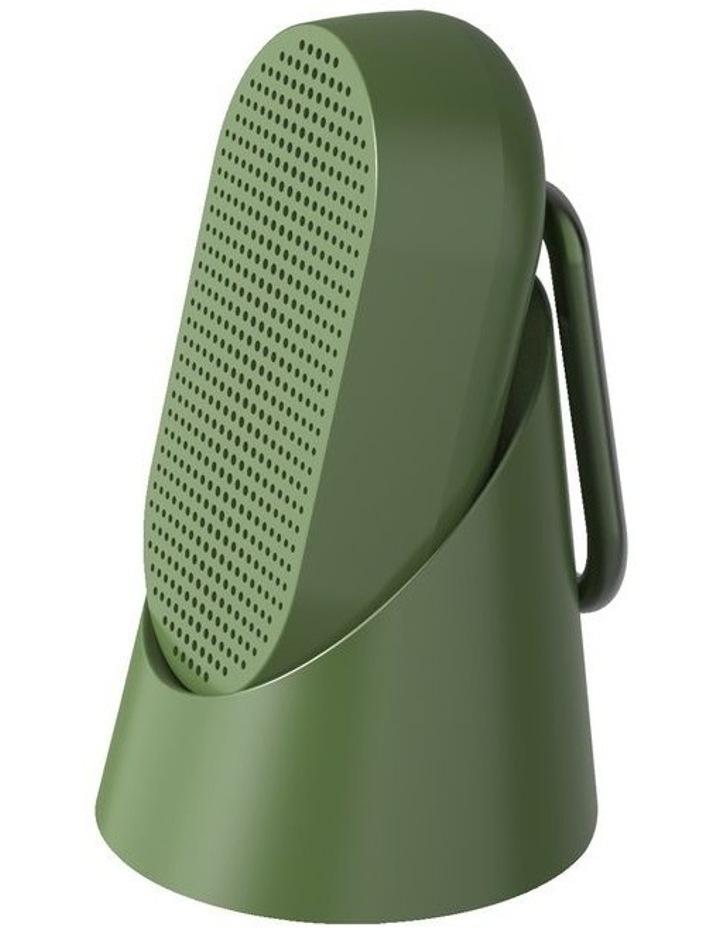 Mino T Khaki Bluetooth Speaker image 3