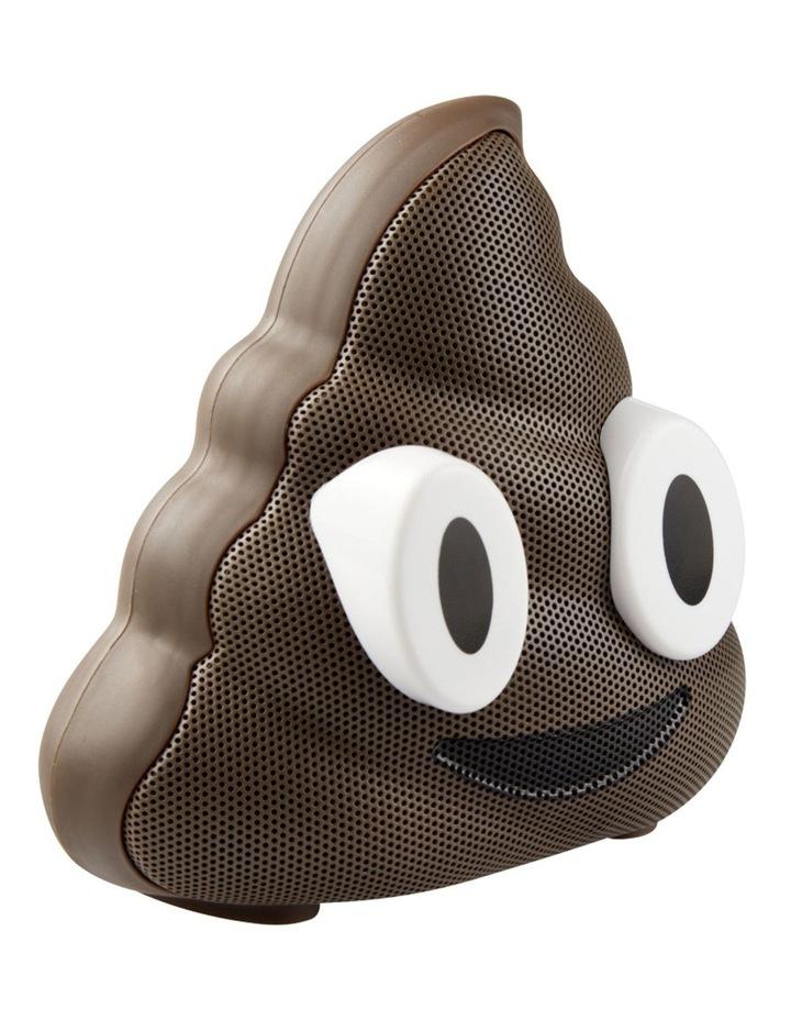 """Jamoji """"Choc Swirl"""" BT Speaker image 2"""