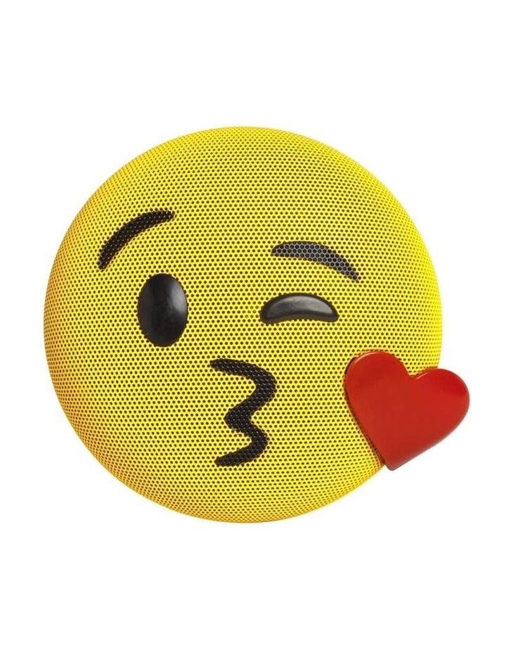"Jamoji ""Kiss"" BT Speaker image 1"