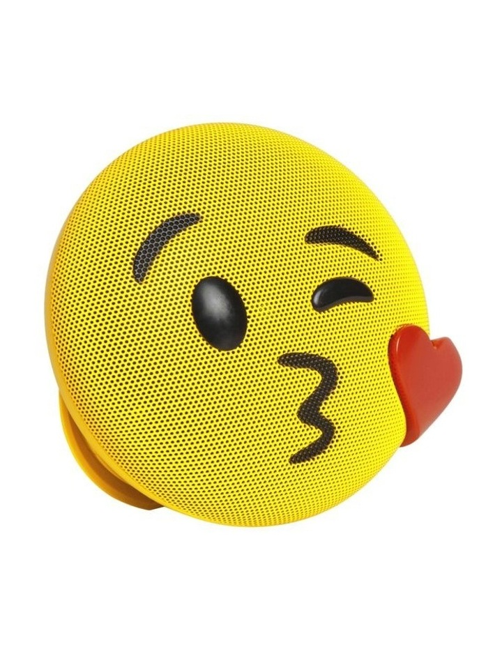 "Jamoji ""Kiss"" BT Speaker image 2"