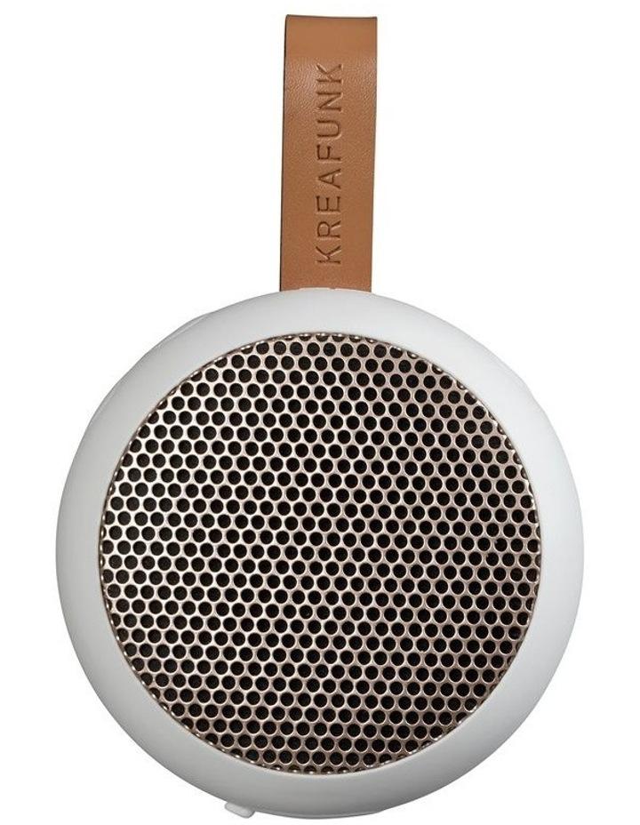 aGo Wireless Speaker - White image 2