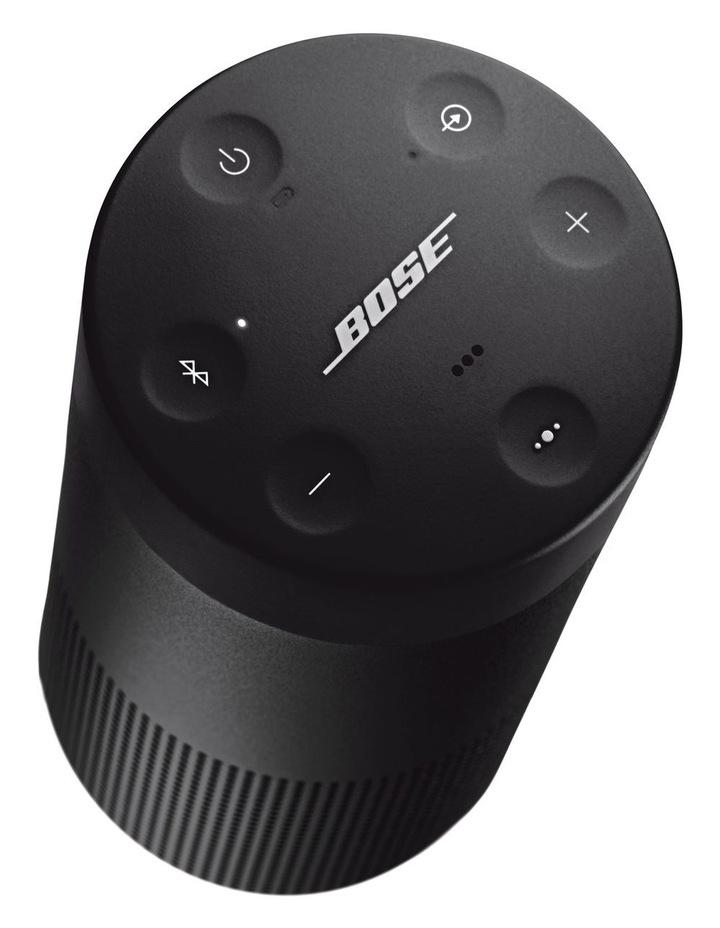 SoundLink Revolve II Bluetooth speaker Triple Black image 2
