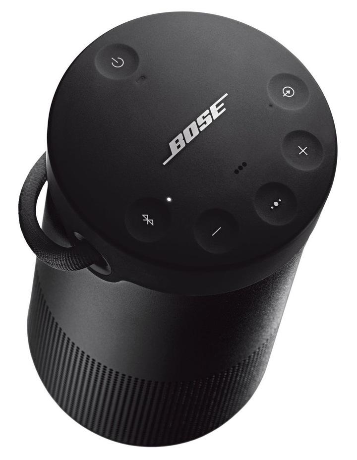 SoundLink Revolve Plus II Bluetooth Speaker Triple Black image 3