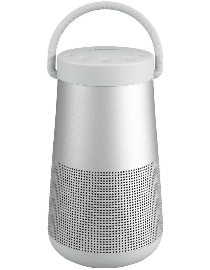 SoundLink Revolve Plus II Bluetooth Speaker Luxe Silver image 1