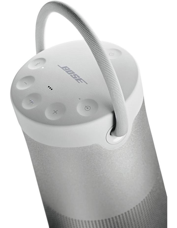 SoundLink Revolve Plus II Bluetooth Speaker Luxe Silver image 2