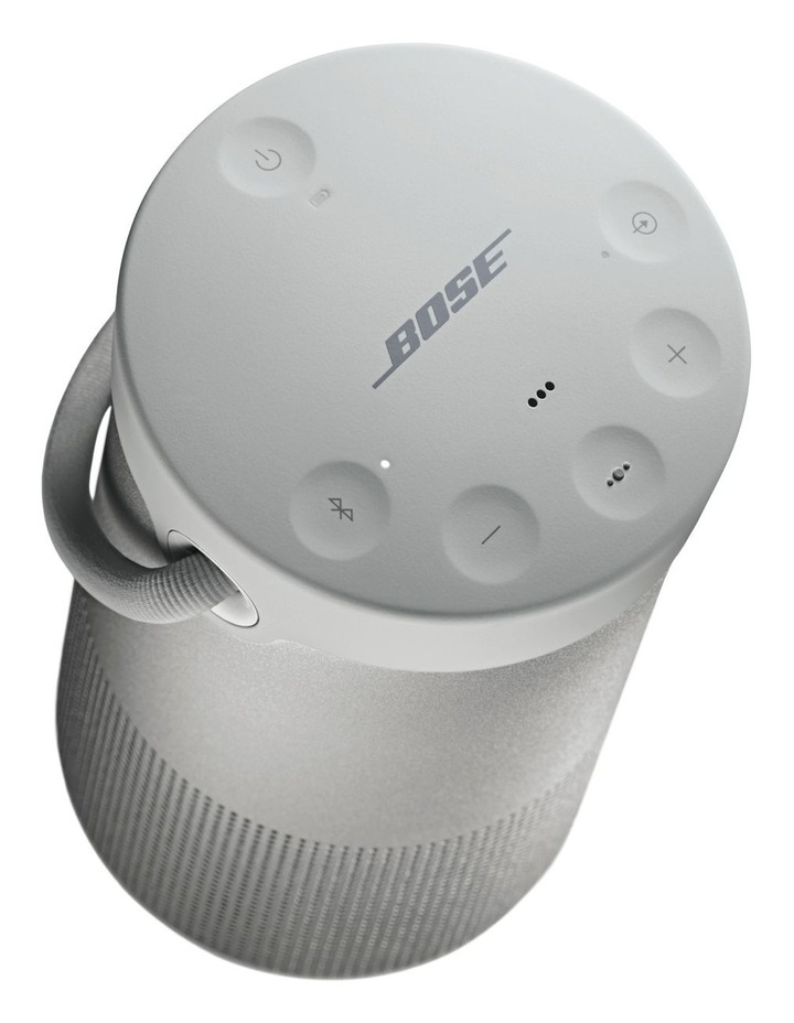 SoundLink Revolve Plus II Bluetooth Speaker Luxe Silver image 3